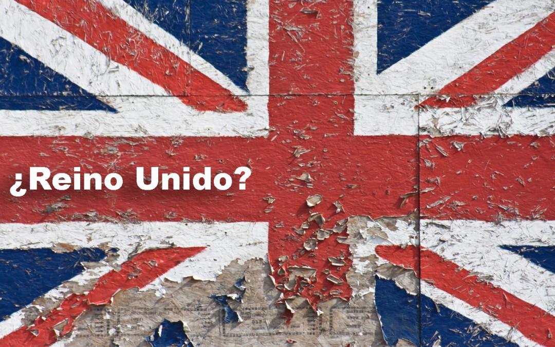 ¿El Reino Unido es un Pueblo Unido? No lo creo.