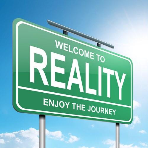 La realidad de nuestro campamento en inglés