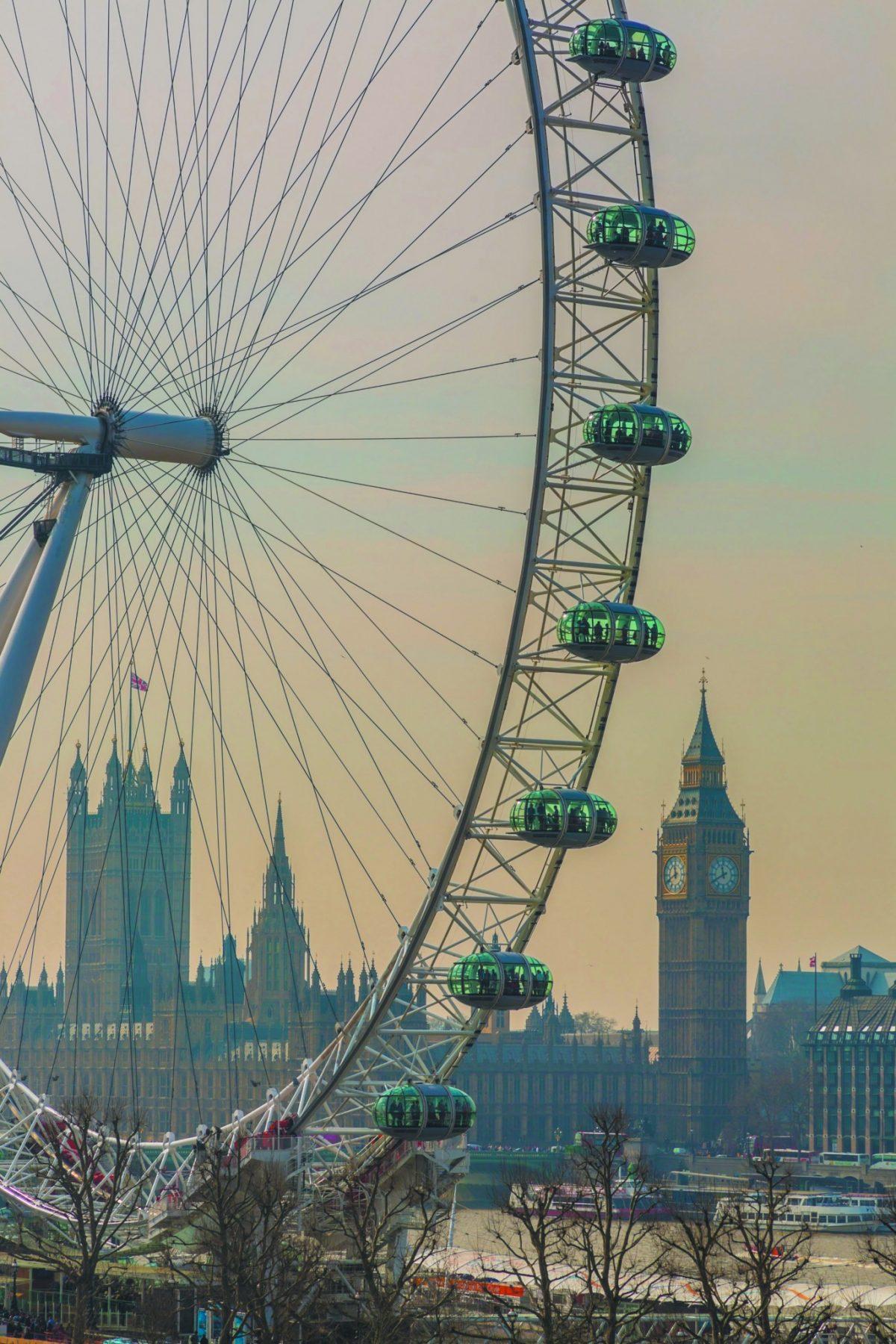 Curso de inglés en Londres para niños